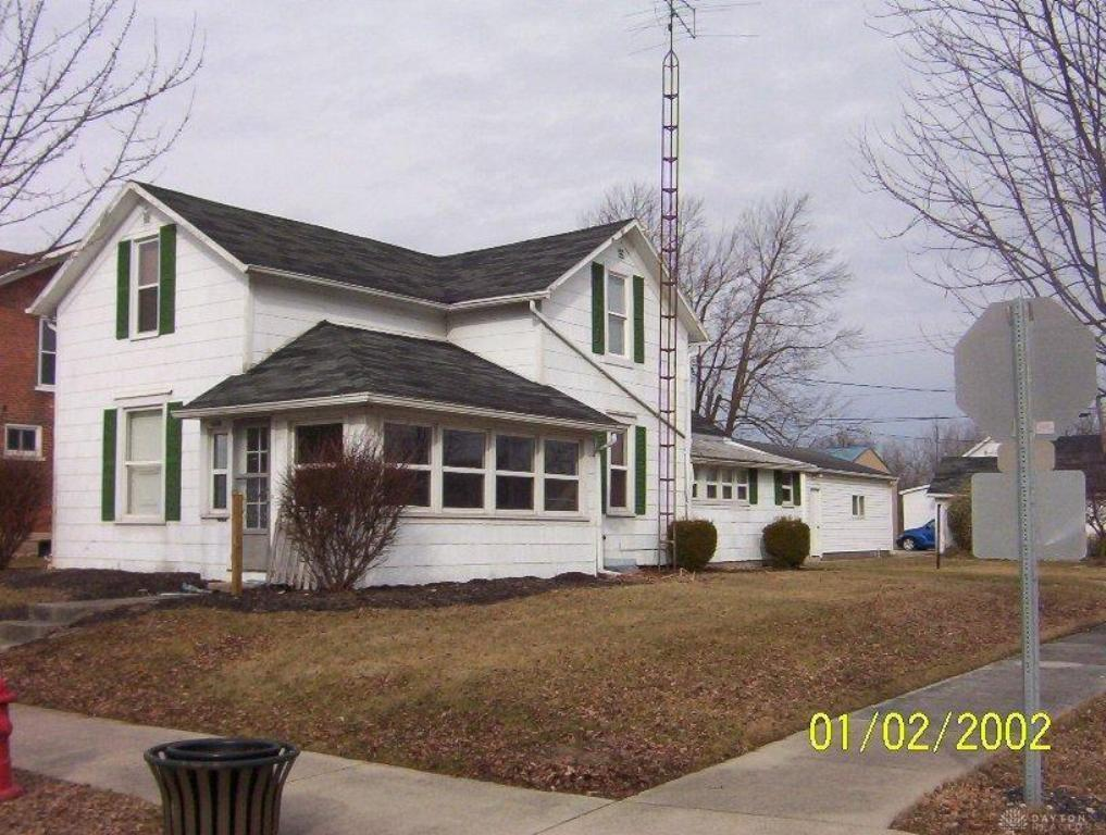 Photo 1 for 549 E Main St Versailles, OH 45380