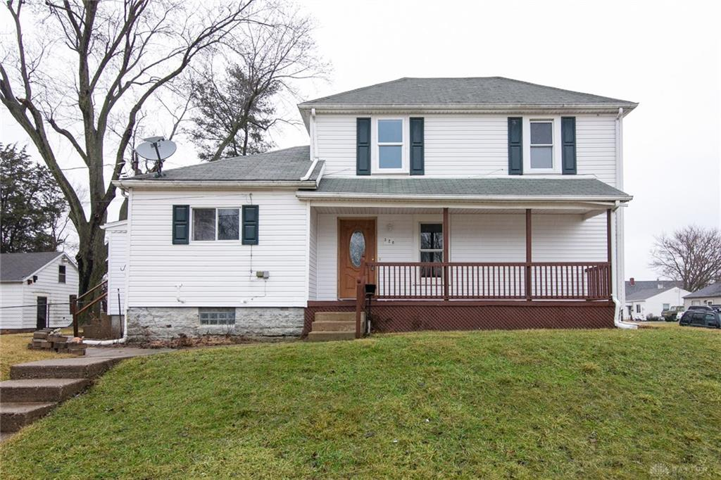 328 Morehead St Troy, OH
