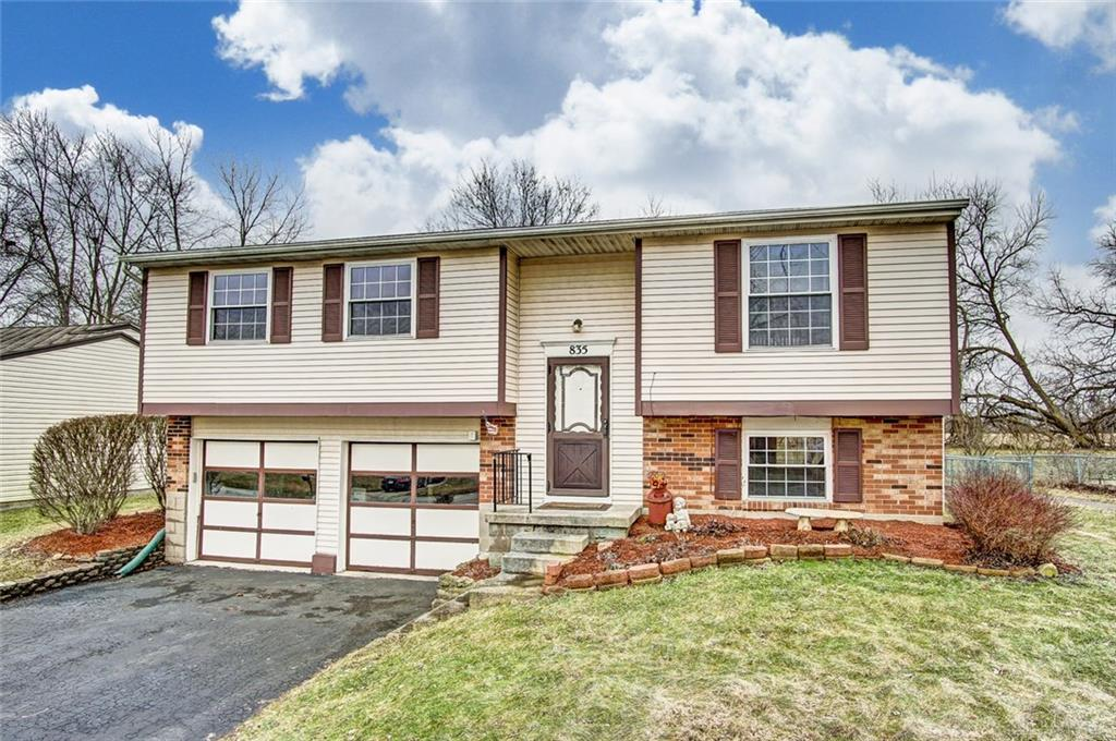 835 W Martindale Rd Union, OH