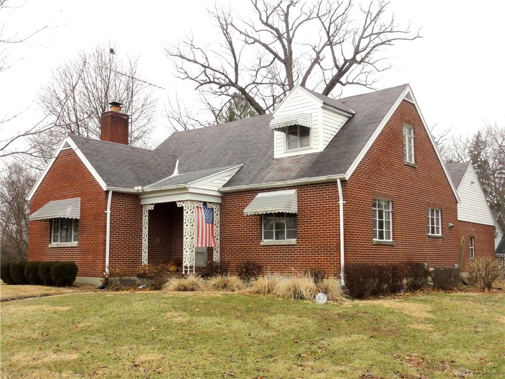 855 Timber Ln, Troy, OH 45373 Listing Details: MLS 784374