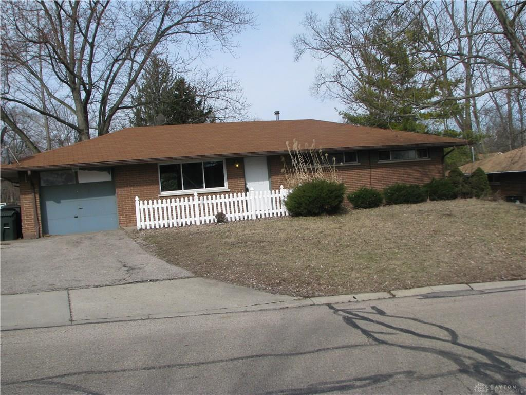 625 Maple Hill Dr Dayton, OH