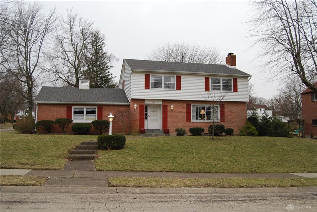 3306 Hampton Pl Middletown, OH