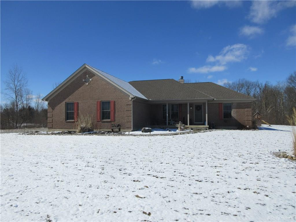10621 Morrison Mikesell Rd New Paris, OH