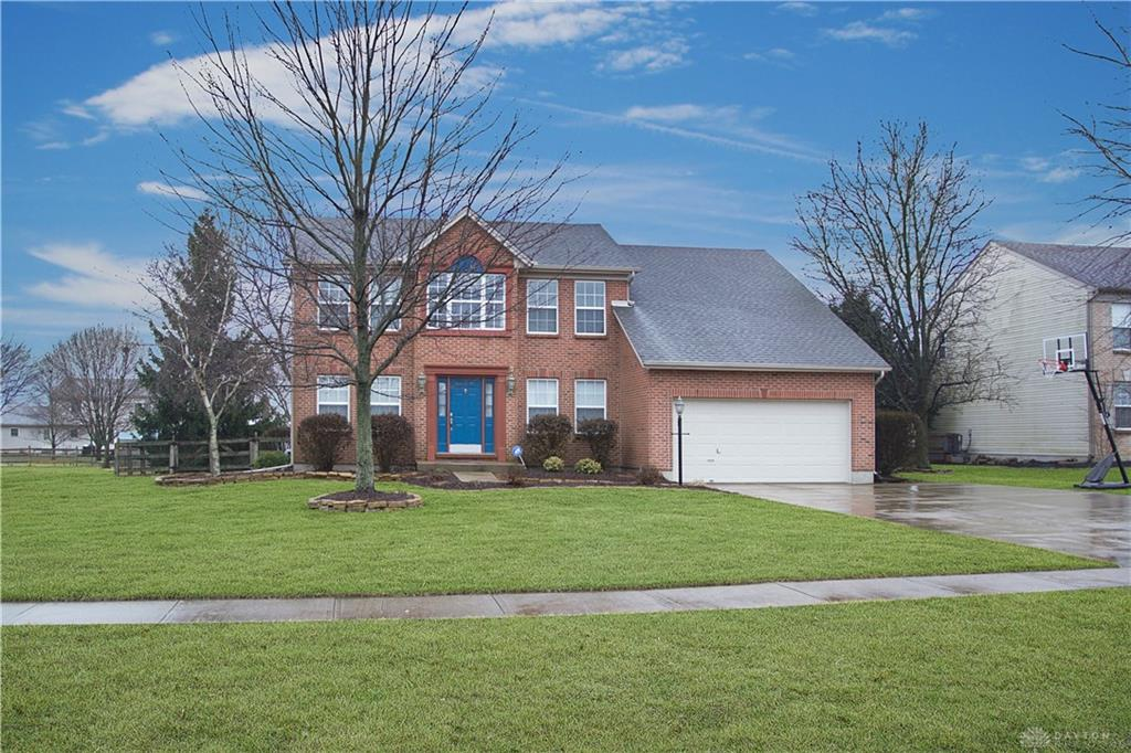 7972 Kennesaw Dr West Chester Twp, OH