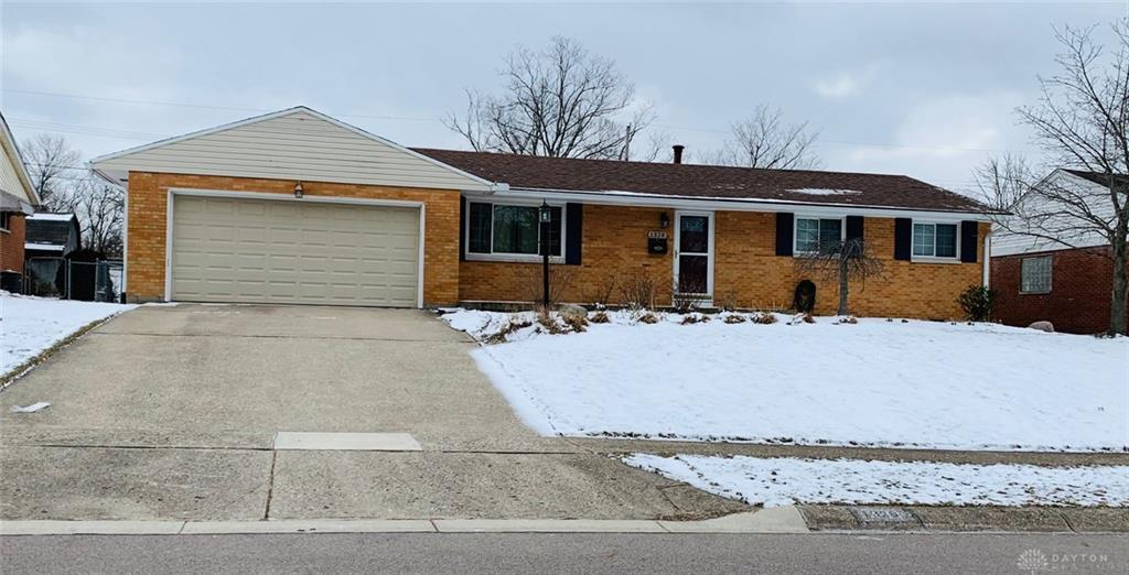 1328 Wise Dr Miamisburg Oh 45342 Listing Details Mls