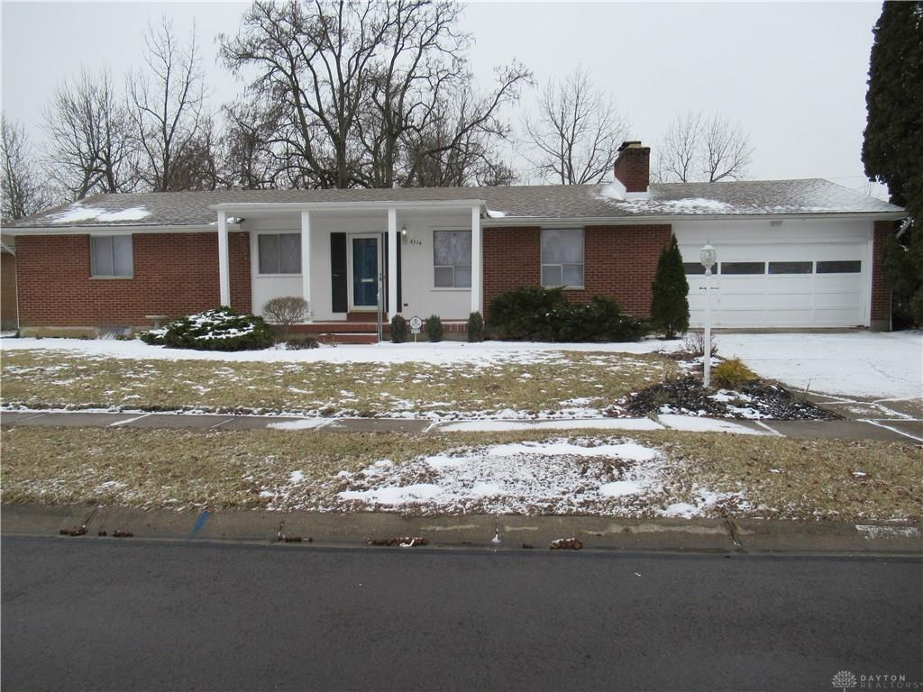Photo 1 for 4314 Ardery Ave Dayton, OH 45406