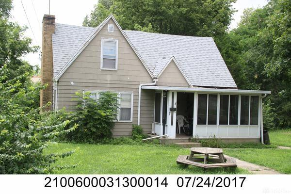 Photo 1 for 55 N Harrison St Enon, OH 45323