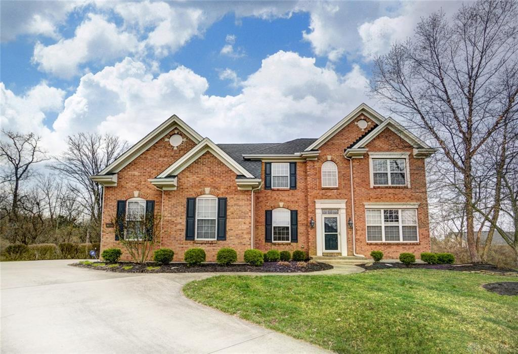 3266 Lookout Cir Franklin Township, OH