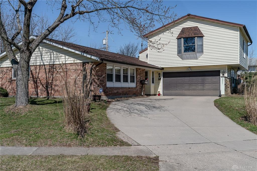 5257 Pitcairn Rd Huber Heights, OH
