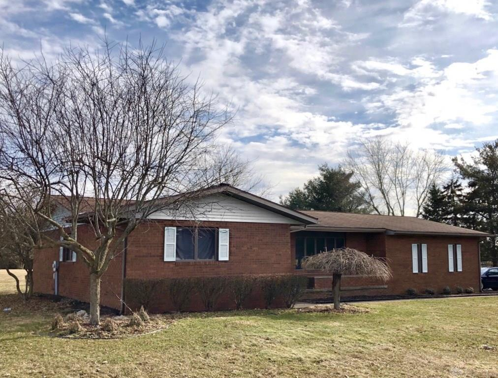3539 State Route 42 S Lexington, OH