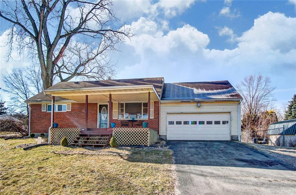 1513 E Home Rd Springfield, OH