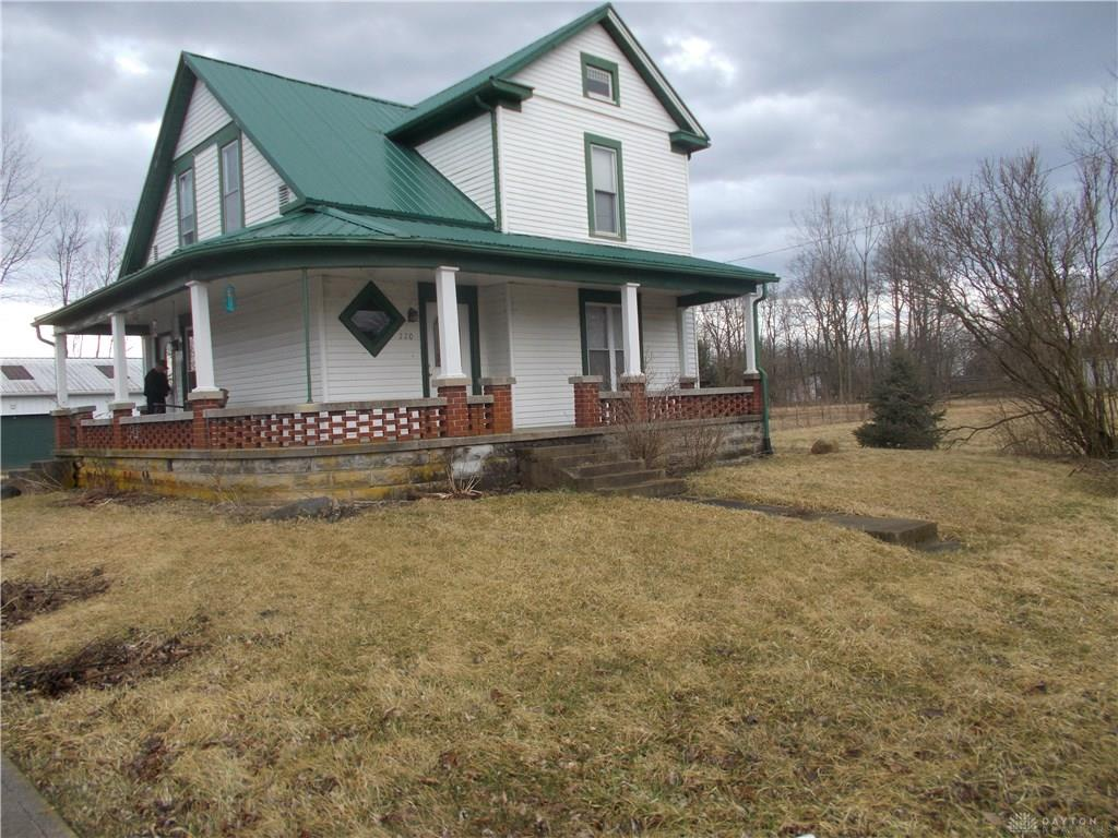 Photo 1 for 220 S State St Brookville, OH 45309