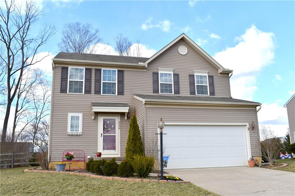 Photo 1 for 2598 Morgan Dr Morrow, OH 45152