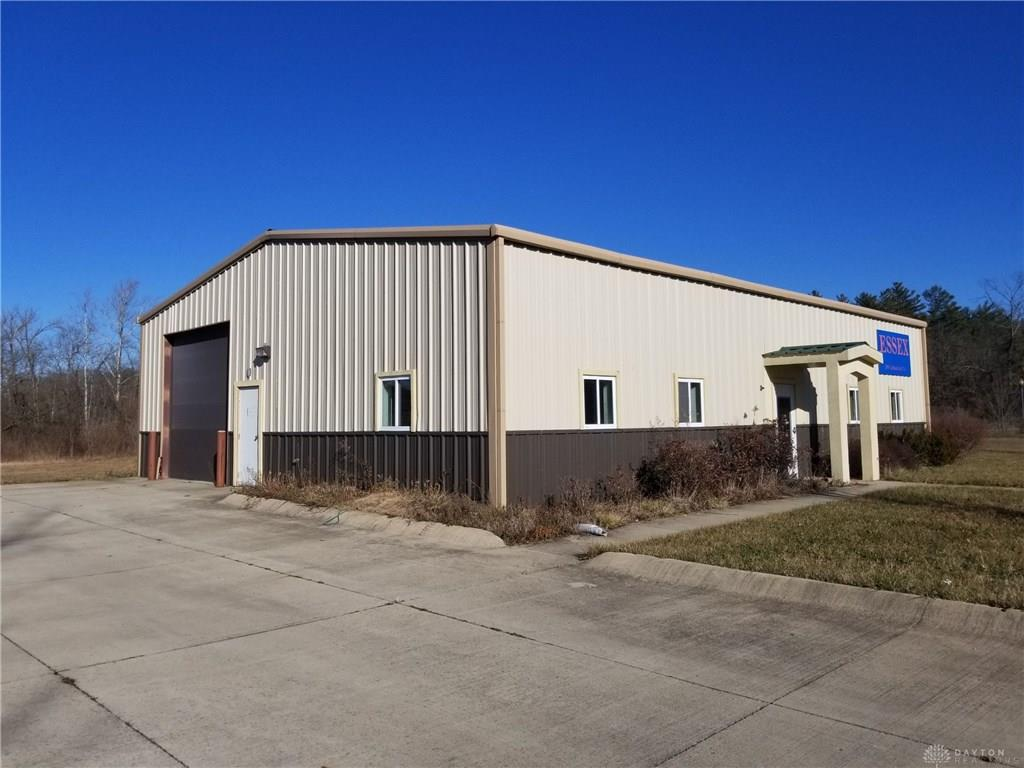 100 Industrial Ct New Lebanon, OH