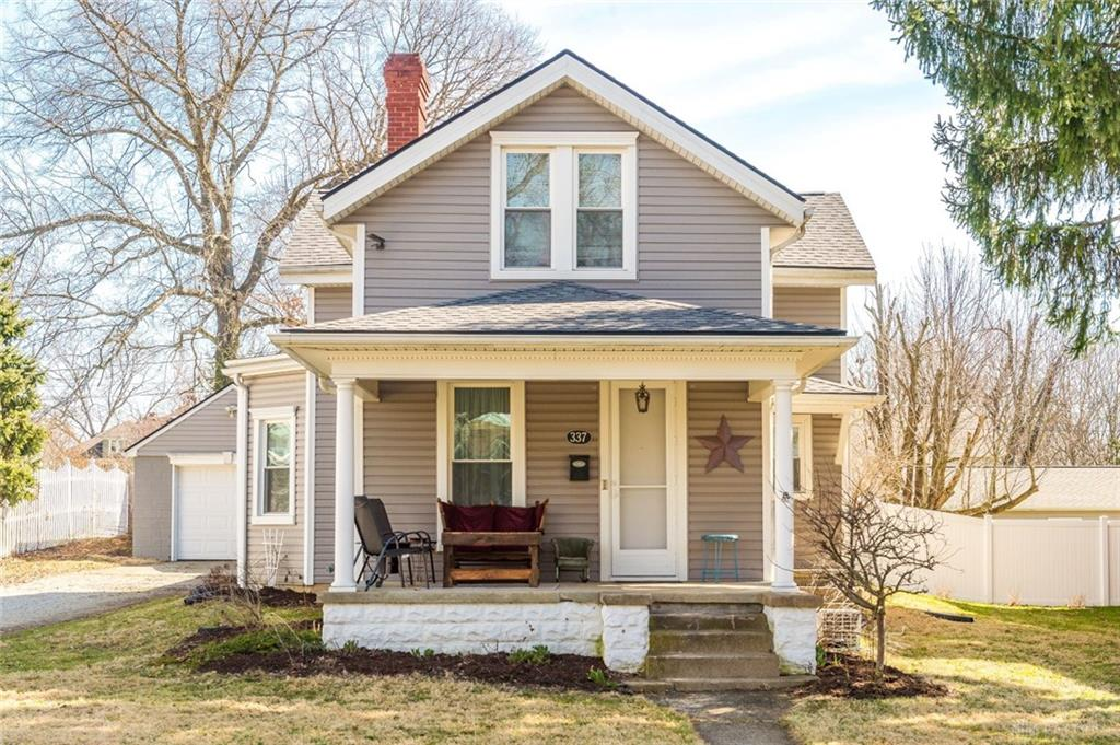 337 N Galloway St Xenia, OH
