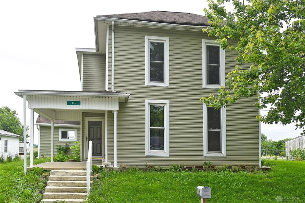 Photo 1 for 116 Elm St Hollansburg, OH 45332