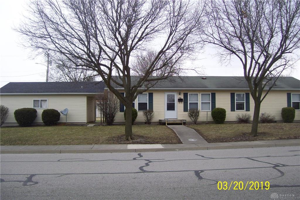 Photo 1 for 243 Jackson St Versailles, OH 45380