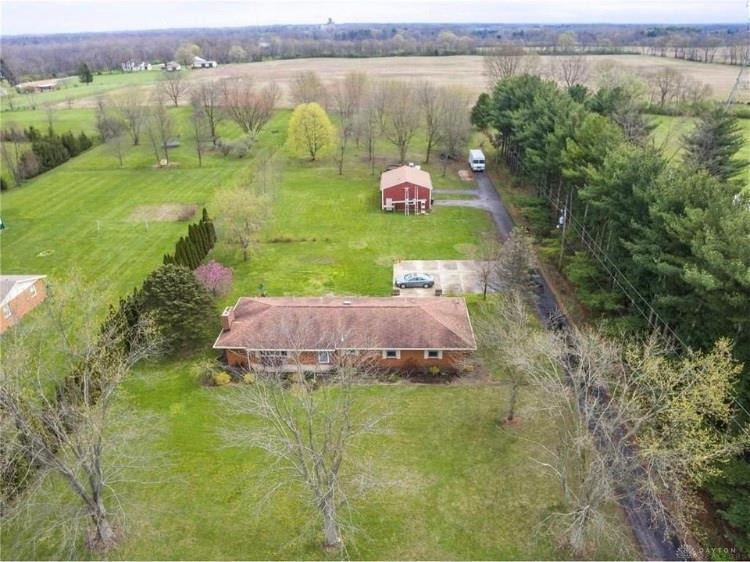 Photo 1 for 6355 S Palmer Rd New Carlisle, OH 45344