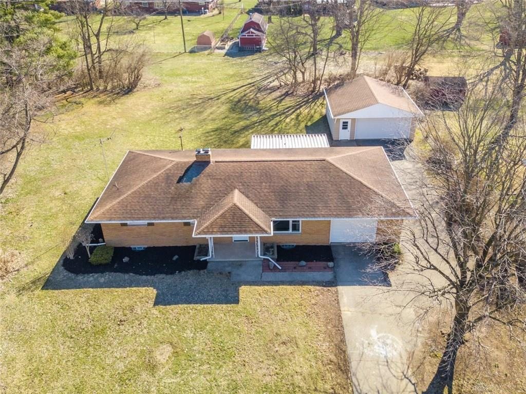 3716 Cloverdale Rd Medway, OH
