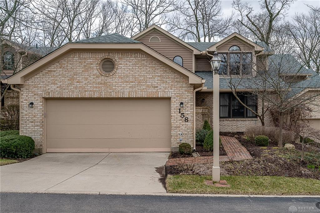 158 Strathmoor Xing Kettering, OH