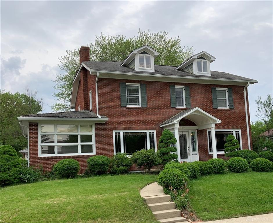 227 S 2nd St Tipp City, OH