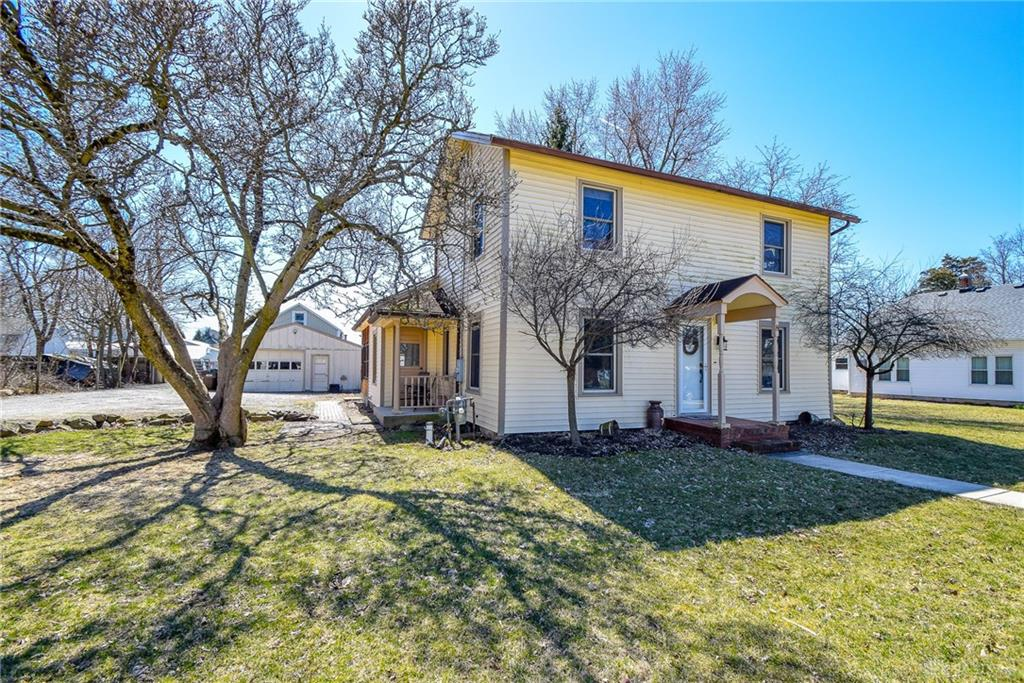 8 Troy Pike Casstown, OH