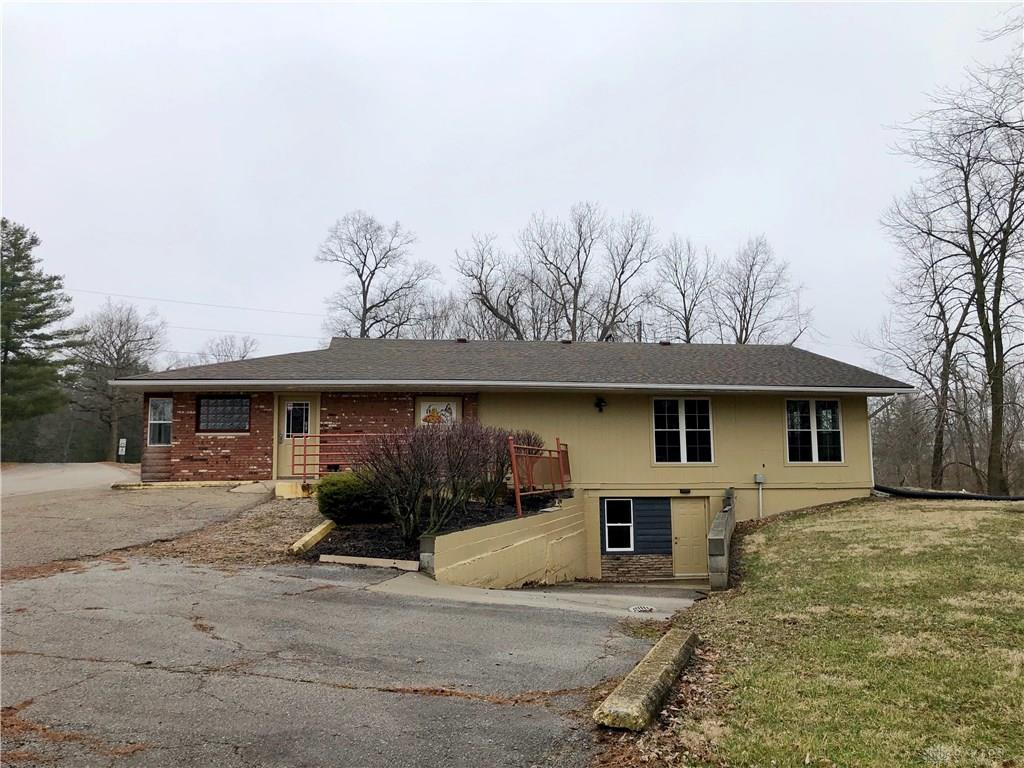 1054 Main Dr Greenville, OH