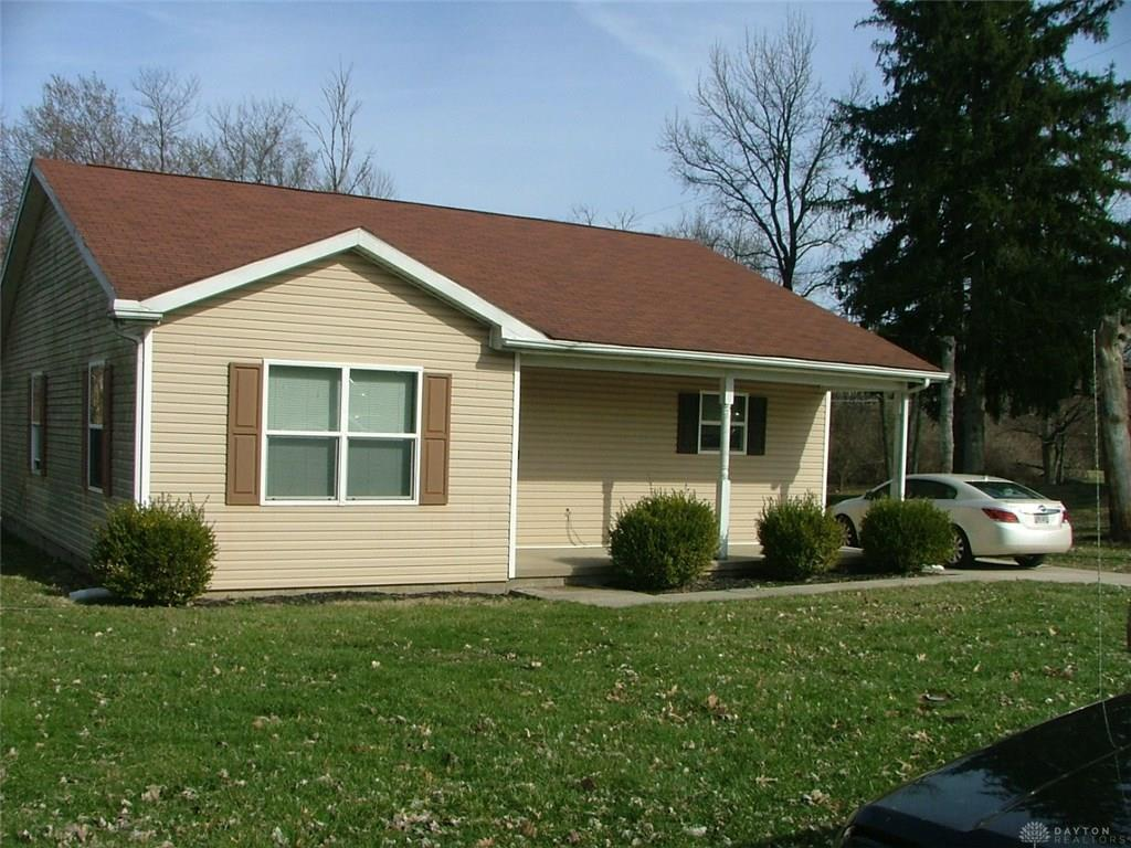 Photo 2 for 2640 Woodway Ave Dayton, OH 45406