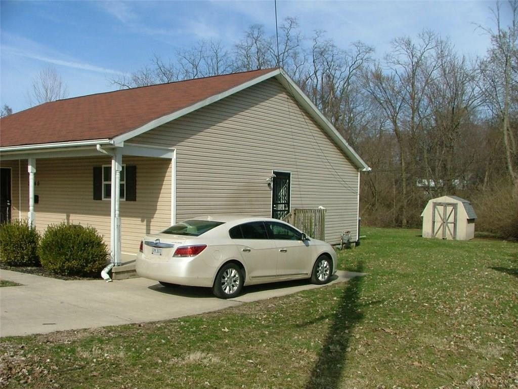 Photo 3 for 2640 Woodway Ave Dayton, OH 45406
