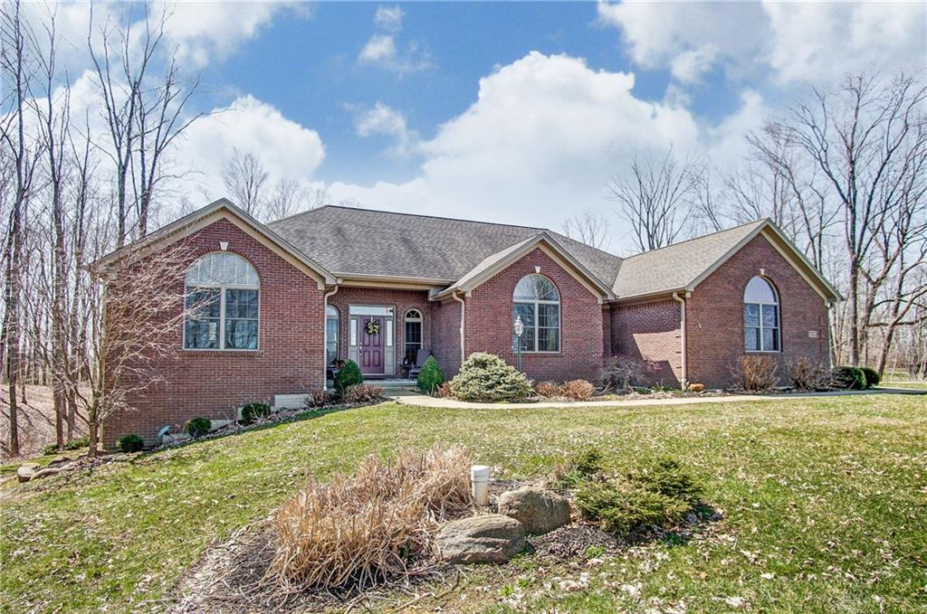 1029 Knollhaven Rd Xenia, OH