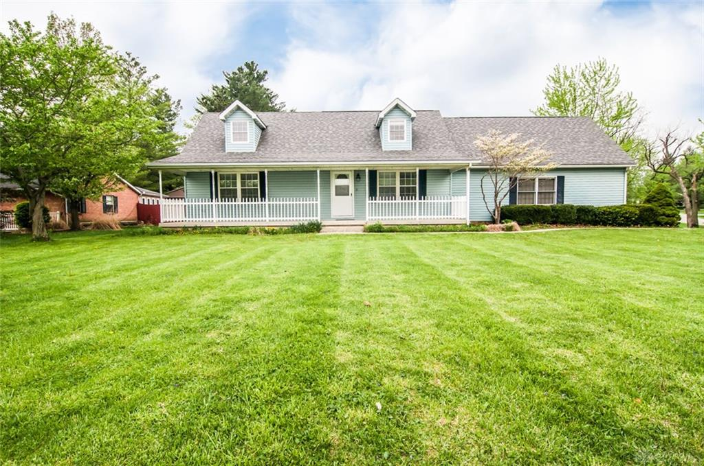 16 Iceland Dr Eaton, OH