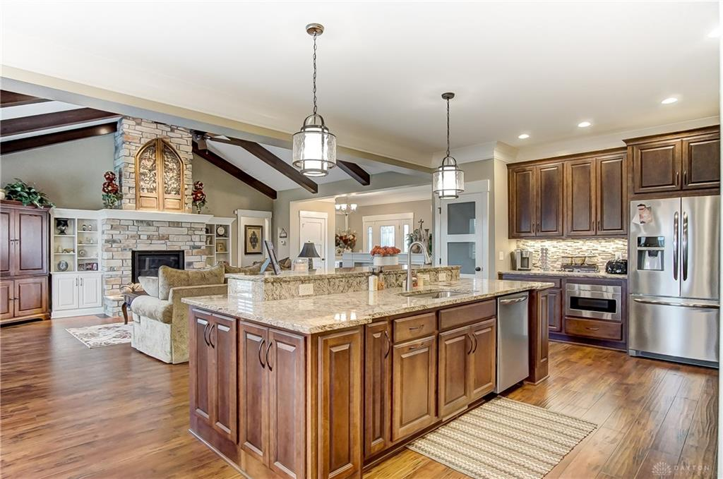 509 Woodfield Dr Troy, OH