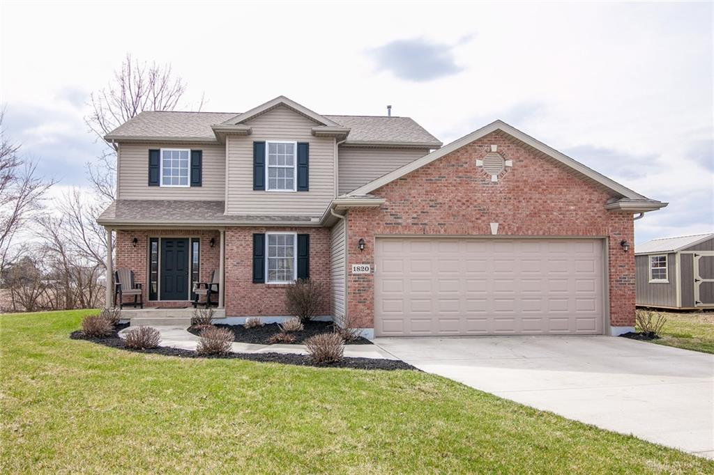 1820 Carly Ct Piqua, OH