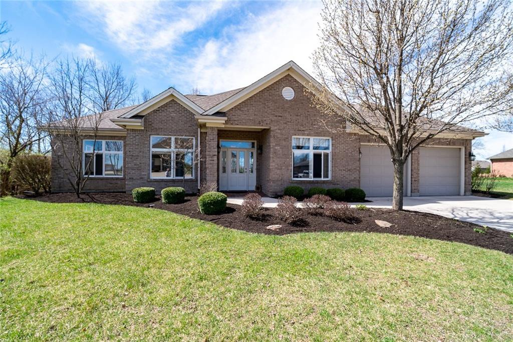 2489 Sherbourne Way Xenia, OH