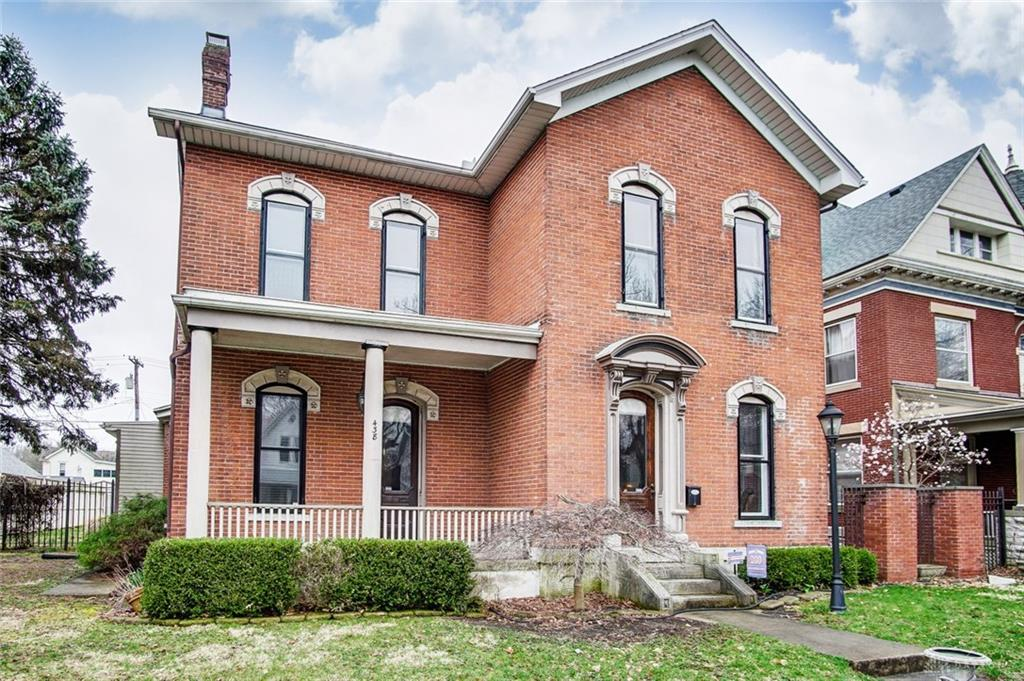 438 Linden Ave Miamisburg, OH