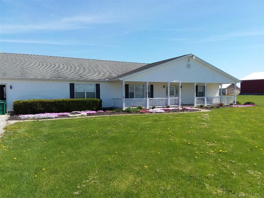 1934 Hussey Rd Xenia, OH