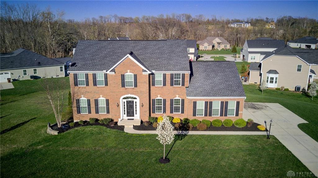 Photo 2 for 3831 Vineyards Way Bellbrook, OH 45305
