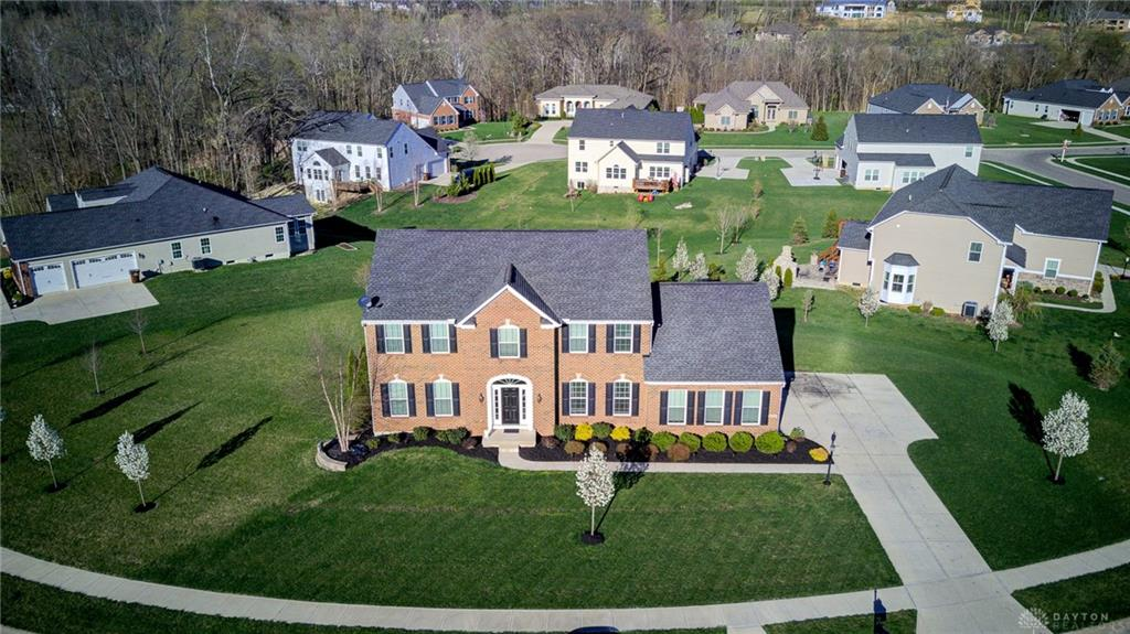 Photo 3 for 3831 Vineyards Way Bellbrook, OH 45305