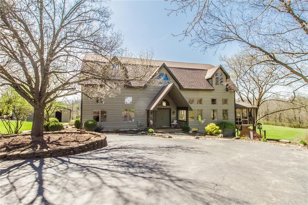 6350 Arcanum Bearsmill Rd Greenville, OH