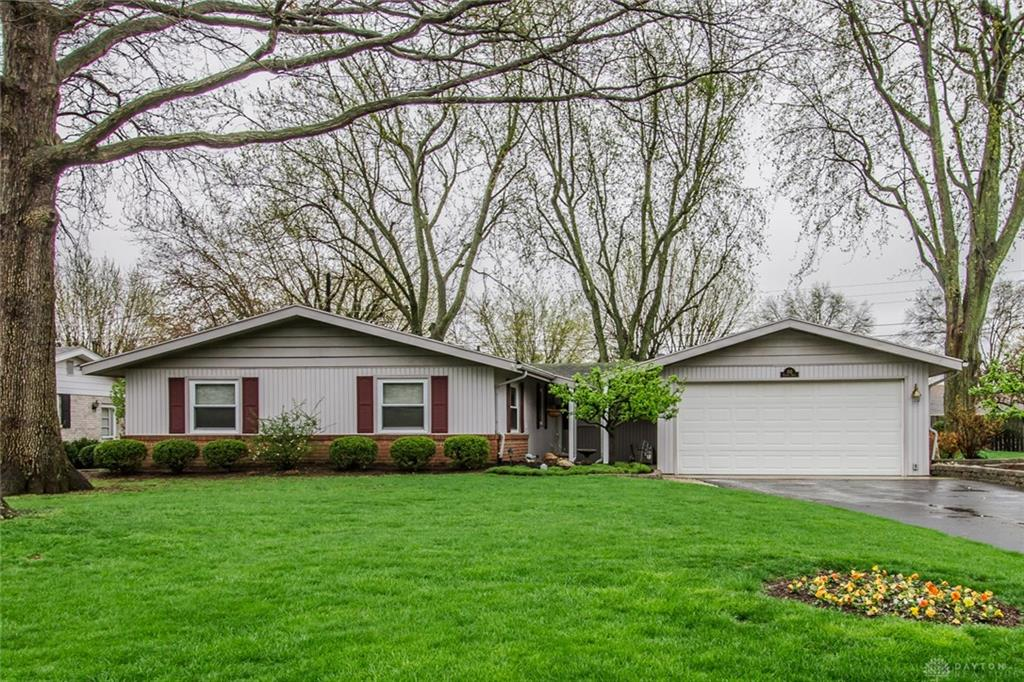 213 Hickory Dr Greenville, OH