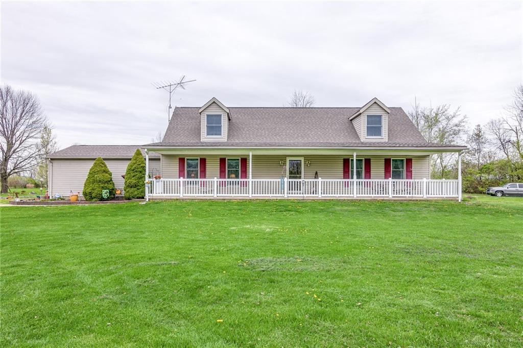8165 E State Route 55 Casstown, OH