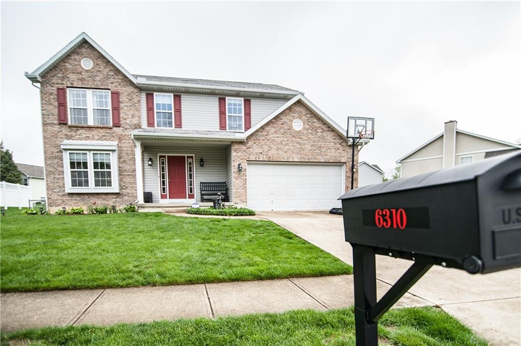 Photo 1 for 6310 Sterling Woods Dr Clayton, OH 45315