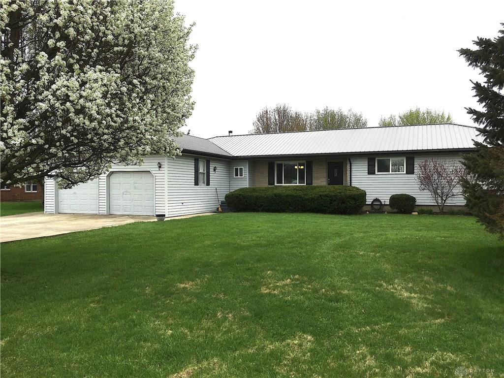 1054 T R 181 Bellefountaine, OH