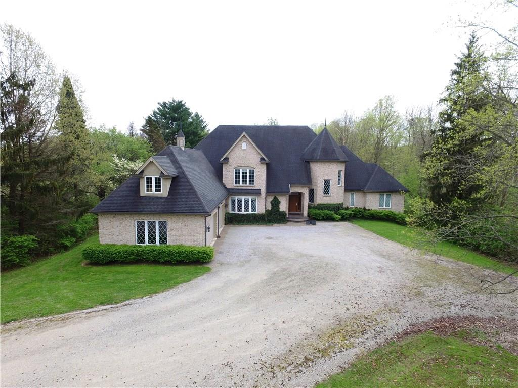 10005 Old 3 C Clarksville, OH