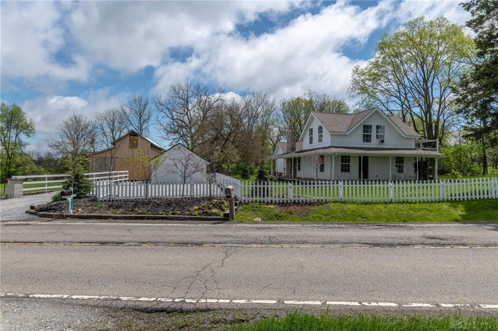 Photo 2 for 9448 Lytle Ferry Rd Waynesville, OH 45068