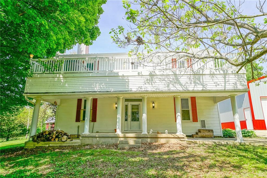 Photo 3 for 1675 Trebein Rd Fairborn, OH 45324