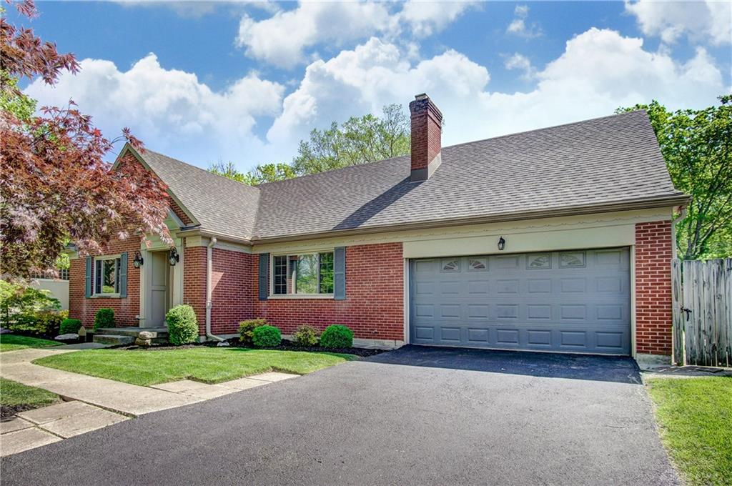 Photo 2 for 4070 Stonehaven Rd Kettering, OH 45429