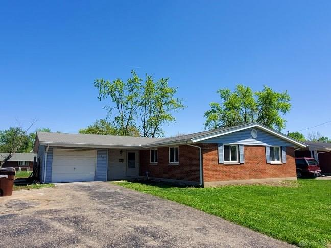 Photo 2 for 312 Huntsford Pl Trotwood, OH 45426