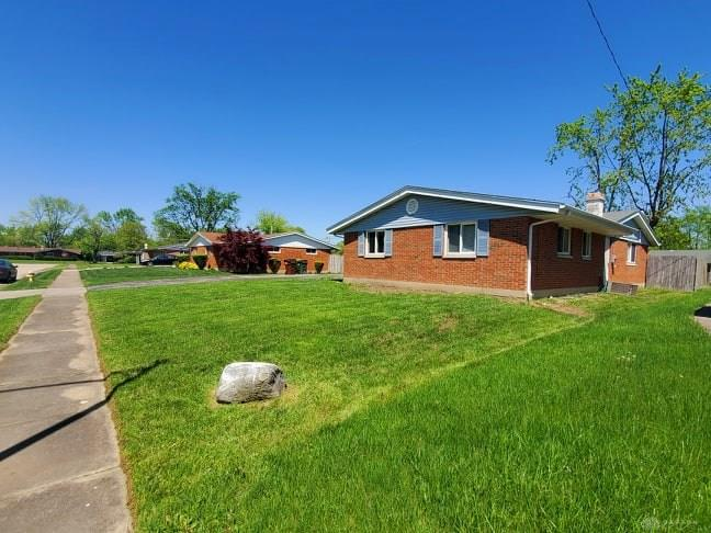 Photo 3 for 312 Huntsford Pl Trotwood, OH 45426