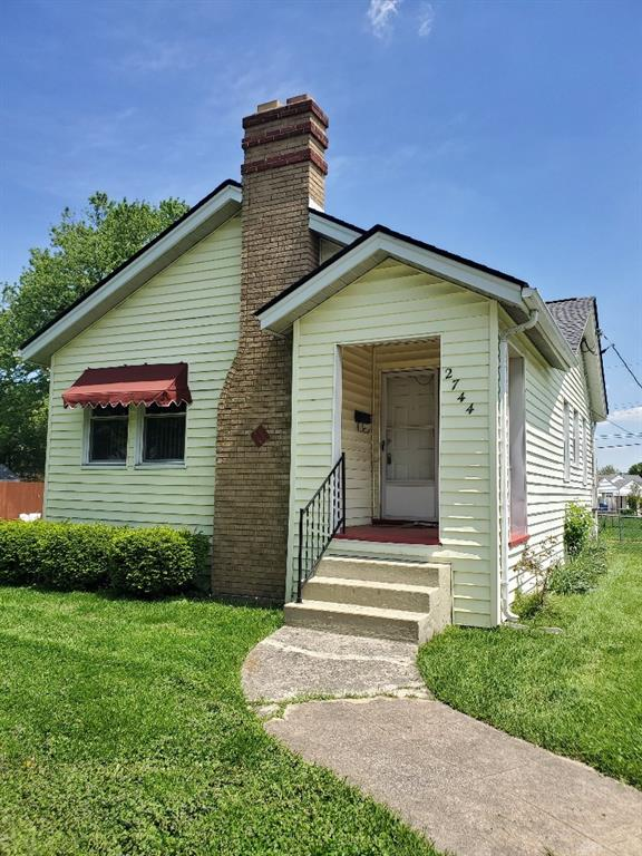 Photo 2 for 2744 Dwight Ave Dayton, OH 45420